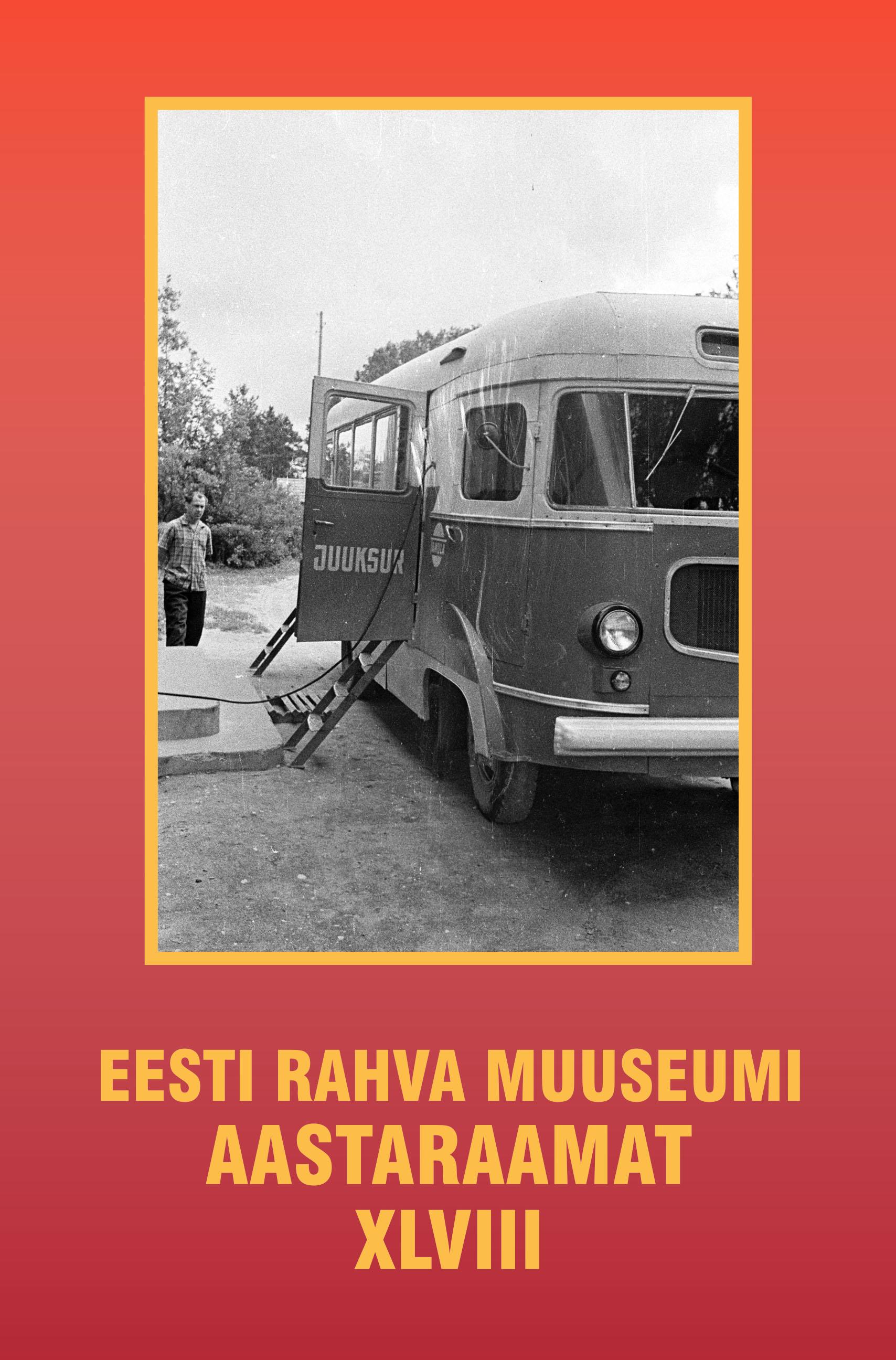 View No. 48 (2004): Eesti Rahva Muuseumi aastaraamat