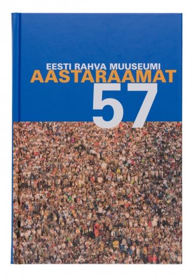 View No. 57 (2014): Eesti Rahva Muuseumi aastaraamat