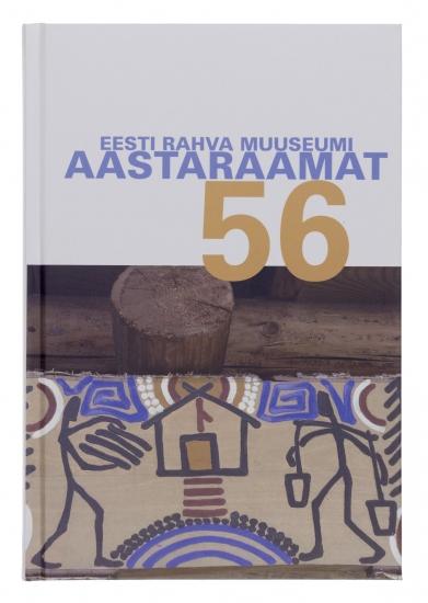 View No. 56 (2013): Eesti Rahva Muuseumi aastaraamat