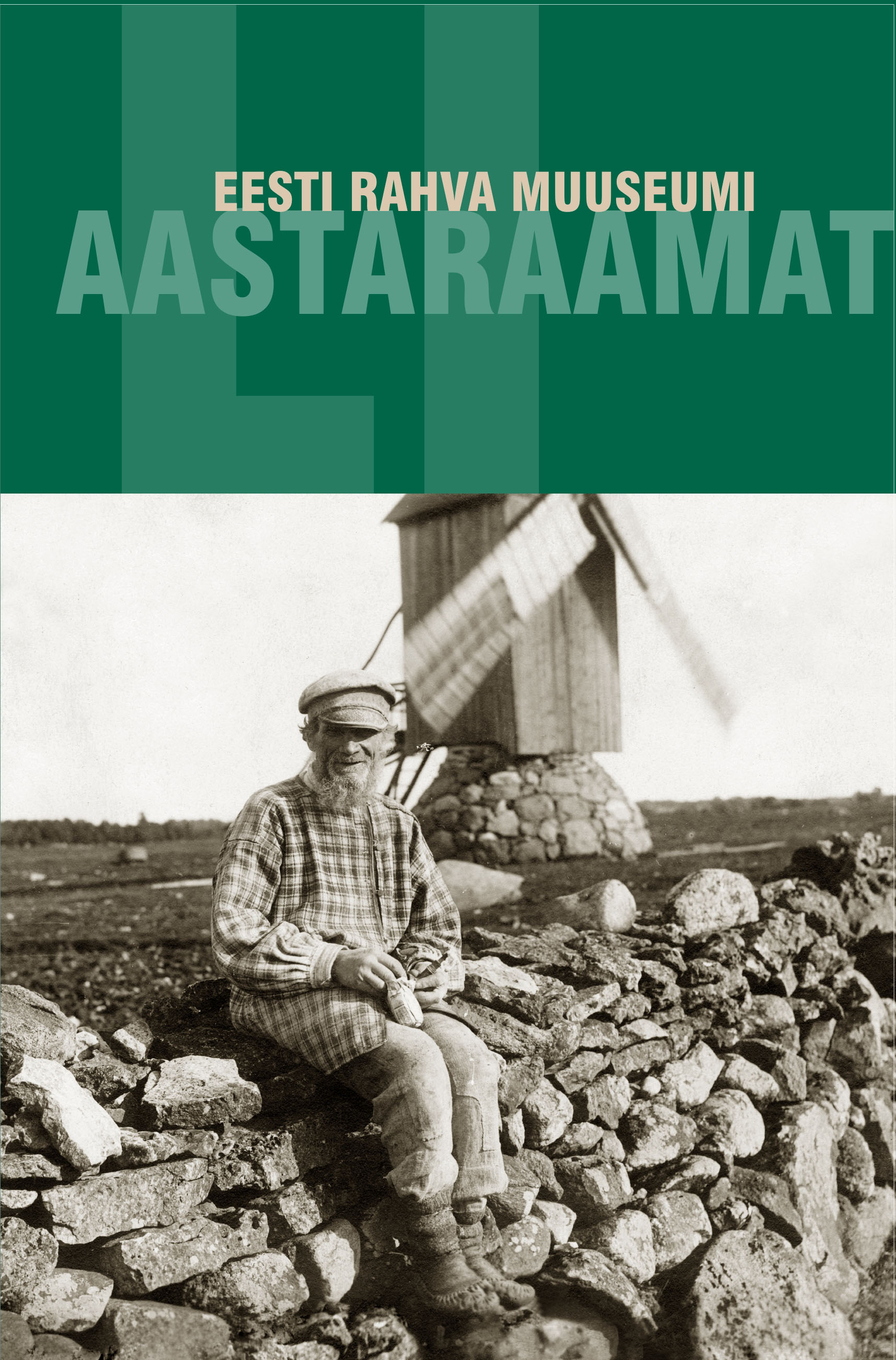 View No. 51 (2008): Eesti Rahva Muuseumi aastaraamat